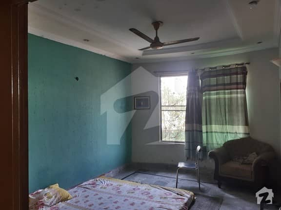 Allama Iqbal Town House For Sale 5 Old  1 Kanal House 50 Ft Road