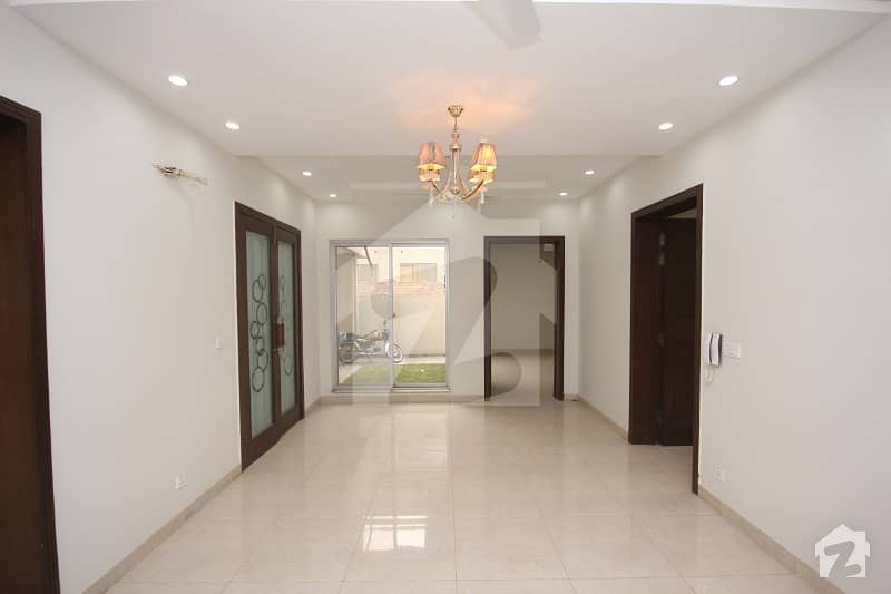 10 Marla Brand New Upper Portion For Rent In Dha Phase 8