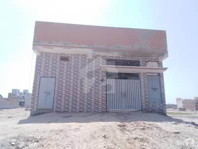 Lower Portion Of 1350  Square Feet For Rent In Delhi Muslim Housing Society