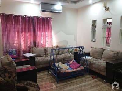 5 Marla  Brand New House For Sale In Punjab Cooperative Housing Society Lahore