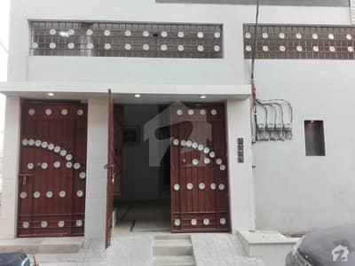 کورنگی - سیکٹر 31-جی کورنگی کراچی میں 6 کمروں کا 3 مرلہ مکان 1.5 کروڑ میں برائے فروخت۔