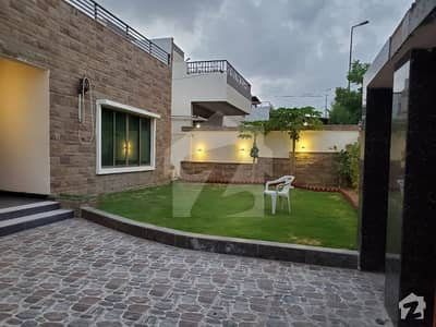 Well Maintained Su House Available For Sale  500 Sq Yard