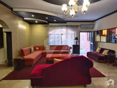 Sui Gas Kanal Basement Fully Furnished Very Reasonable Rent