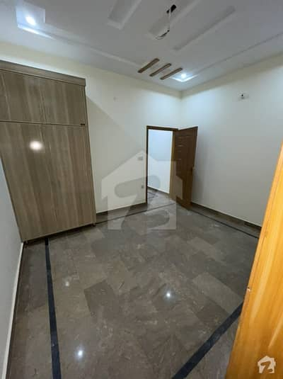 2.5 Marla Brand New Double Storey House For Sale