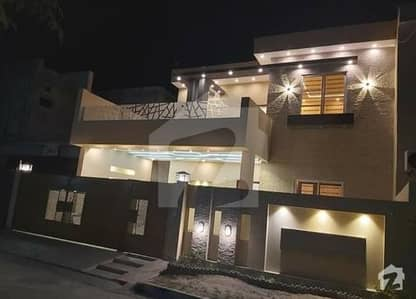 Seher 10 Marla Double Storey House Brand New House For Sale