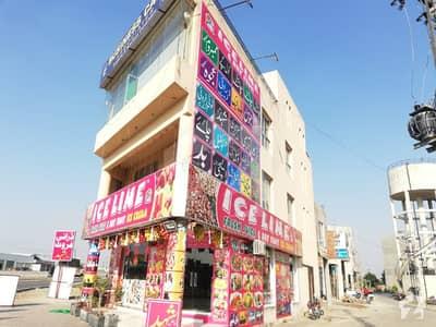 بینکرز ٹاؤن لاہور میں 1 کمرے کا 6 مرلہ دفتر 55 ہزار میں کرایہ پر دستیاب ہے۔