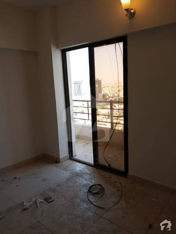 A Flat For Sale In Bismillah Blessings On Shaheed Millat Road