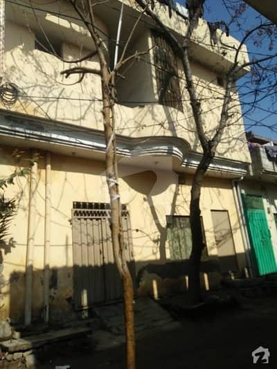 مناواں لاہور میں 5 کمروں کا 5 مرلہ مکان 48 لاکھ میں برائے فروخت۔