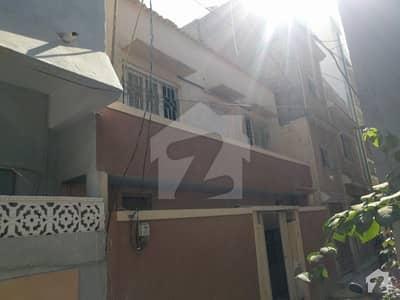 ملیر سکیم 1 - سیکٹر 21 ملیر ہاؤسنگ سکیم 1 کراچی میں 6 کمروں کا 3 مرلہ مکان 20 ہزار میں کرایہ پر دستیاب ہے۔
