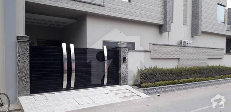 Ideal House For Sale In Jeewan City Housing Scheme