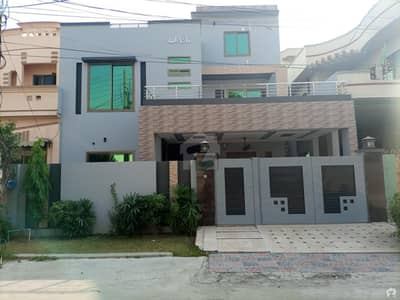 Spacious 10 Marla House Available For Sale In DC Colony