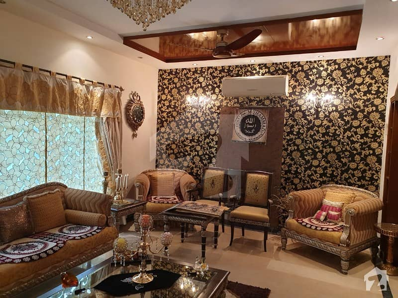 20 Marla House For Rent In Dha Phase 2