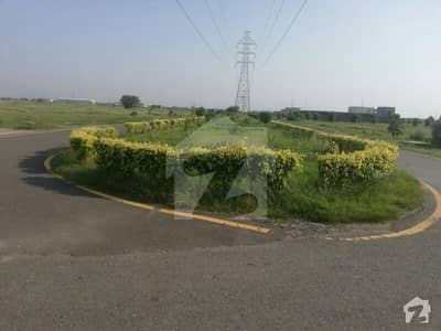 33 Marla Residential Plot Available For Sale In Lahore Motorway City
