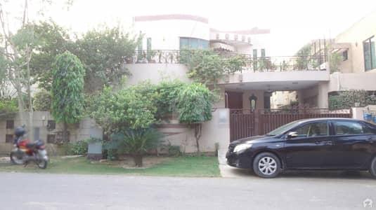 ڈی ایچ اے فیز 5 - بلاک ای فیز 5 ڈیفنس (ڈی ایچ اے) لاہور میں 4 کمروں کا 10 مرلہ مکان 3.5 کروڑ میں برائے فروخت۔
