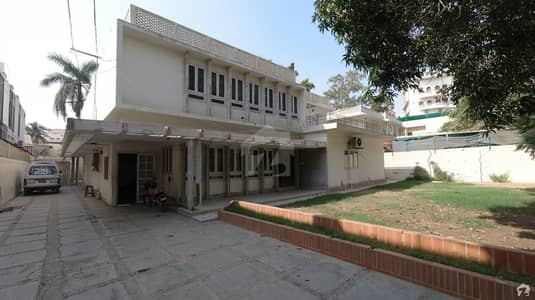 Buy A 1000 Square Yards House For Sale In Jamshed Town