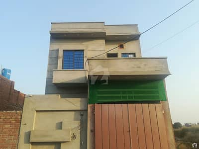 5 Marla House Is Available For Sale In Samundari Road