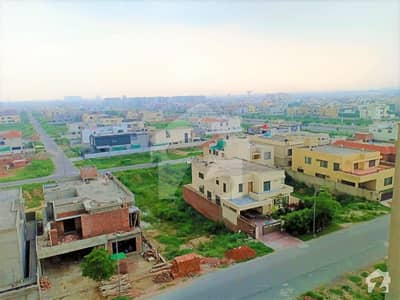 D Block 1 Kanal Good Location Plot For Sale In Phase 6 Dha Lahore