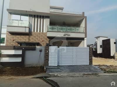 سٹی ہاؤسنگ سکیم جہلم میں 4 کمروں کا 7 مرلہ مکان 1.45 کروڑ میں برائے فروخت۔