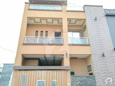 Gorgeous 5 Marla House For Sale Available In Gt Road