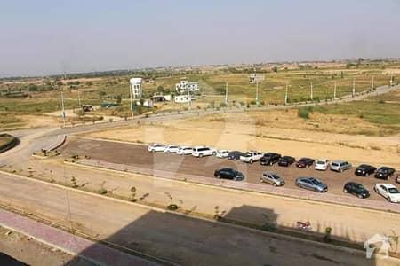 یونیورسٹی ٹاؤن ۔ بلاک سی یونیورسٹی ٹاؤن اسلام آباد میں 5 مرلہ رہائشی پلاٹ 32 لاکھ میں برائے فروخت۔