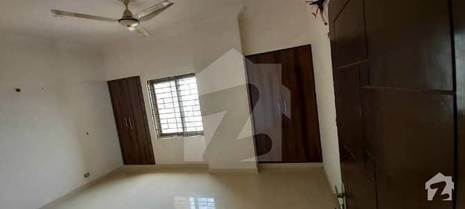 1650 3 Bed Drawing Dining Flat At Khalid Bin Waleed Rd
