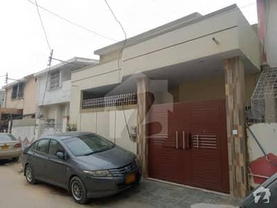 ابوالحسن اصفہا نی روڈ کراچی میں 3 کمروں کا 5 مرلہ مکان 1.65 کروڑ میں برائے فروخت۔