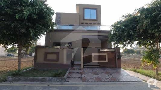 نیو لاہور سٹی - بلاک بی نیو لاہور سٹی ۔ فیز 2 زیتون ۔ نیو لاهور سٹی لاہور میں 3 کمروں کا 5 مرلہ مکان 90 لاکھ میں برائے فروخت۔