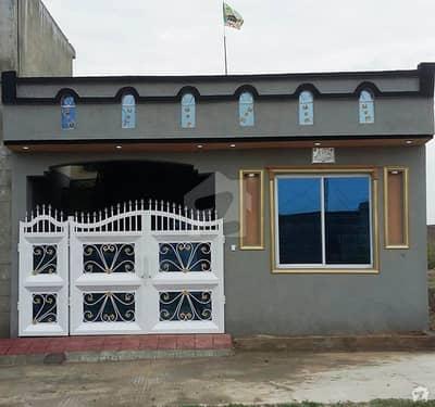 ثمر زر ہاؤسنگ سوسائٹی راولپنڈی میں 2 کمروں کا 3 مرلہ مکان 35 لاکھ میں برائے فروخت۔