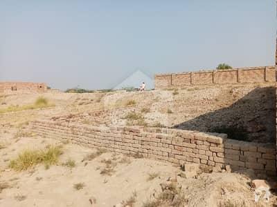گلشنِ اقبال رحیم یار خان میں 6 مرلہ کمرشل پلاٹ 18 لاکھ میں برائے فروخت۔