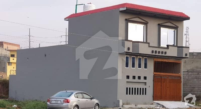 ترلائی اسلام آباد میں 3 کمروں کا 5 مرلہ مکان 85 لاکھ میں برائے فروخت۔