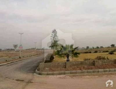I Kanal Commercial Plot For Sale In Ichs