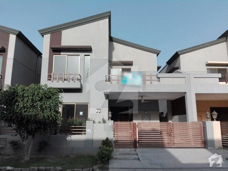 House Sized 12 Marla Is Available For Sale In Divine Gardens