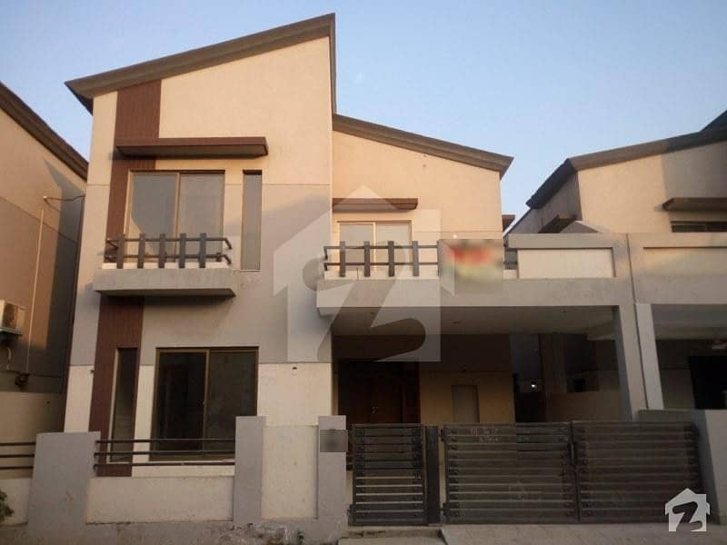 10 Marla House Situated In Divine Gardens For Sale