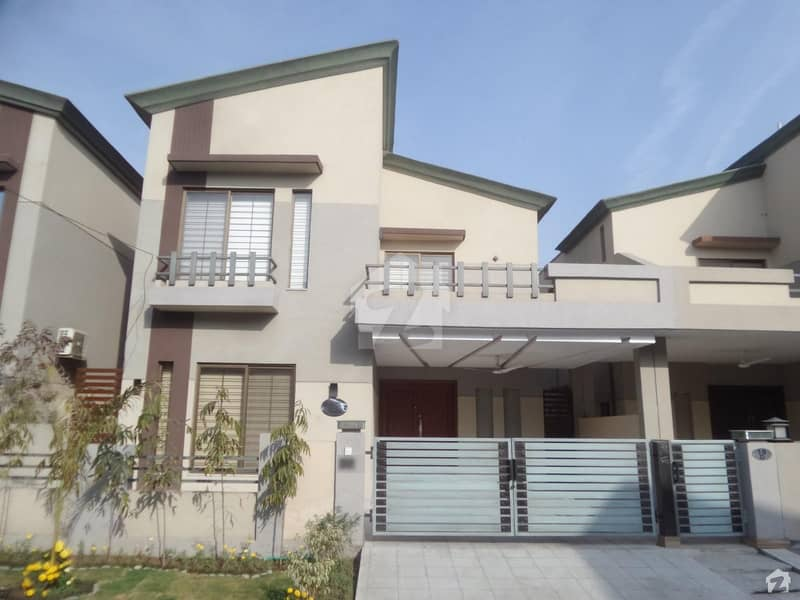 Stunning 10 Marla House In Divine Gardens Available