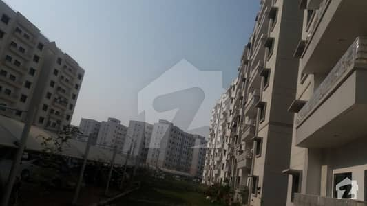 12 Marla 4 Bedroom Flat For Sale In Askari 11 B  Lahore
