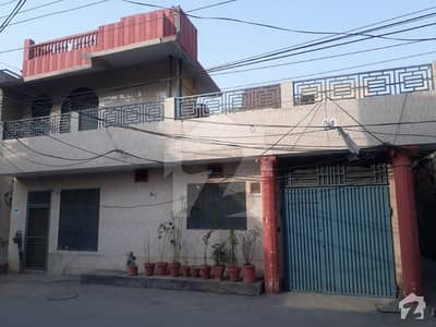 شادباغ لاہور میں 5 کمروں کا 7 مرلہ مکان 2.1 کروڑ میں برائے فروخت۔