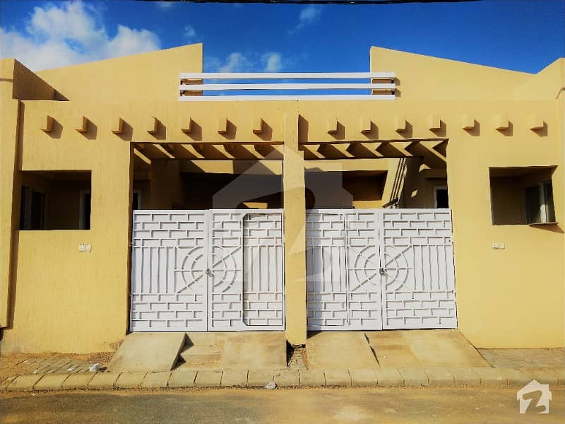 80 Ghaz Single Storey House Available On Cash Or Installment In Gohar Green City