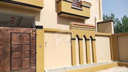 Buy A 5 Marla House For Sale On Warsak Road