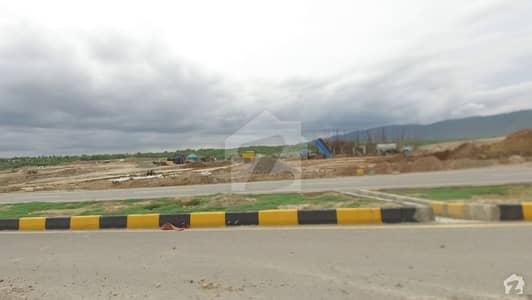 کیپٹل سمارٹ سٹی راولپنڈی میں 3 مرلہ رہائشی پلاٹ 16.1 لاکھ میں برائے فروخت۔
