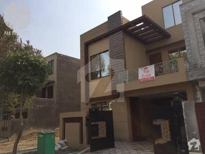 بحریہ ٹاؤن ۔ بلاک اے اے بحریہ ٹاؤن سیکٹرڈی بحریہ ٹاؤن لاہور میں 3 کمروں کا 5 مرلہ مکان 1.15 کروڑ میں برائے فروخت۔