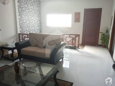 Brand New Luxury 10 Marla Upper Portion For Rent In State Life Housing Society