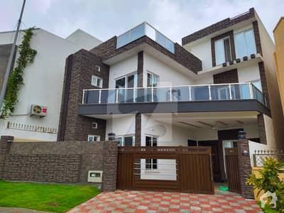 ڈی ایچ اے ڈیفینس فیز 2 ڈی ایچ اے ڈیفینس اسلام آباد میں 5 کمروں کا 9 مرلہ مکان 3.25 کروڑ میں برائے فروخت۔