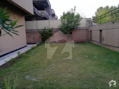 Kanal Luxurious House Available For Rent