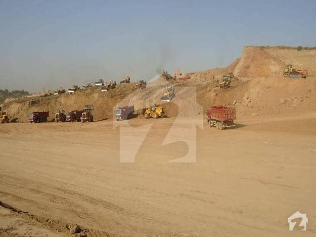 DHA Valley Sector Magnolia 4 Marla Commercial Plot For Sale