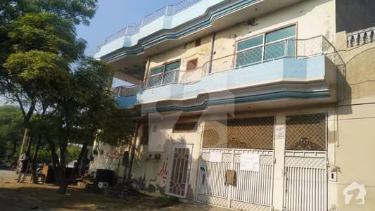ادرز جوہر آباد میں 7 مرلہ مکان 5 کروڑ میں برائے فروخت۔