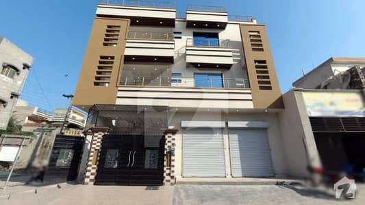 جوبلی ٹاؤن ۔ بلاک ایف جوبلی ٹاؤن لاہور میں 6 کمروں کا 7 مرلہ مکان 2.3 کروڑ میں برائے فروخت۔