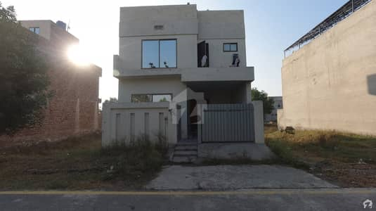 گرینڈ ایوینیو ہاؤسنگ سکیم ۔ بلاک بی گرینڈ ایوینیوز ہاؤسنگ سکیم لاہور میں 3 کمروں کا 5 مرلہ مکان 70 لاکھ میں برائے فروخت۔