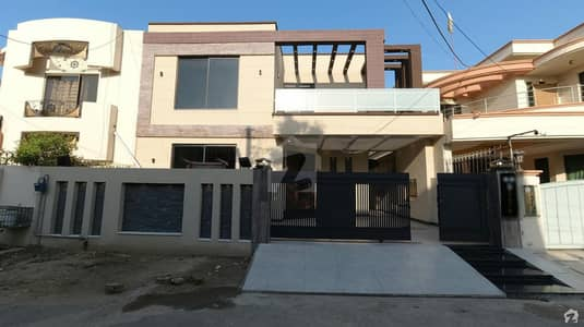 10 Marla House In Punjab Coop Housing Society Best Option
