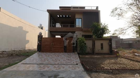نشیمنِ اقبال فیز 2 نشیمنِ اقبال لاہور میں 6 کمروں کا 10 مرلہ مکان 1.85 کروڑ میں برائے فروخت۔