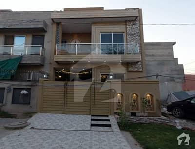 پاک عرب سوسائٹی فیز 1 - بلاک سی پاک عرب ہاؤسنگ سوسائٹی فیز 1 پاک عرب ہاؤسنگ سوسائٹی لاہور میں 3 کمروں کا 5 مرلہ مکان 1.6 کروڑ میں برائے فروخت۔